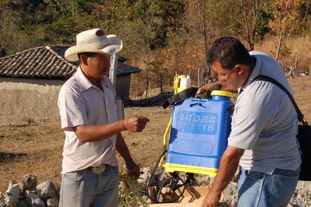 Rural Reconstruction Program (PRR)