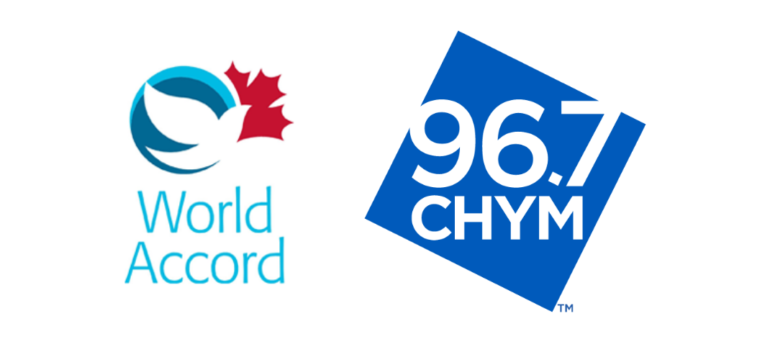 PRESS RELEASE: CHYM 96.7, Adele Newton and sister, Chrissy, to host local music event on November 25